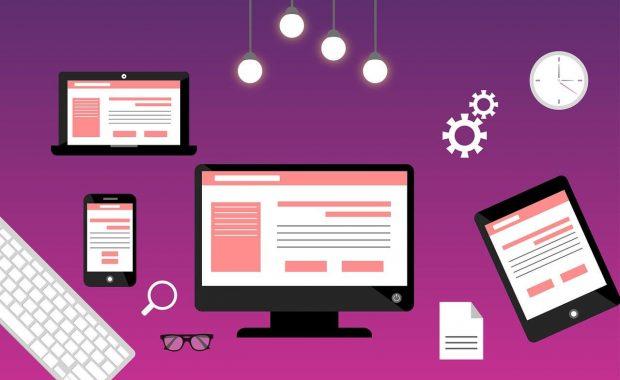 Beneficios de disponer de una página web para tu negocio