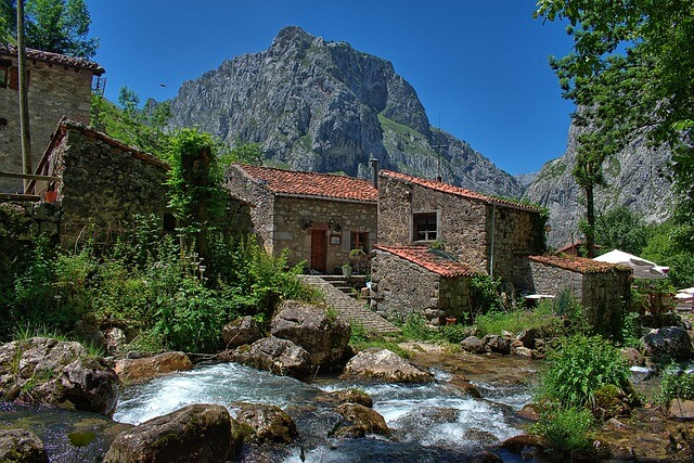 diseño WordPress Asturias